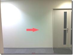 01103Fエレベーター出たら