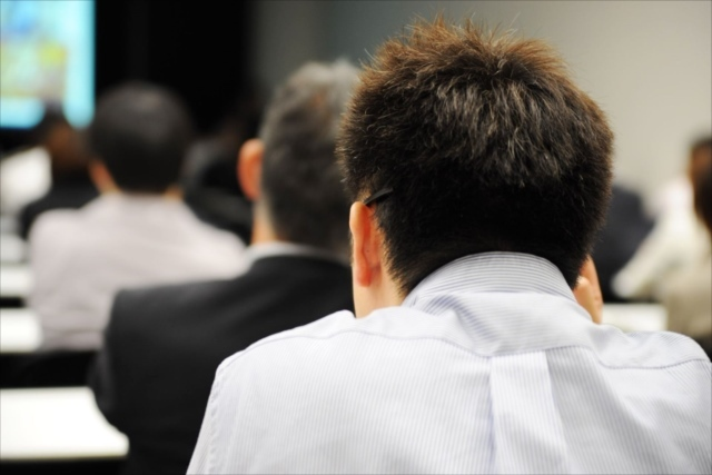 名古屋の経営支援で経営戦略思考を身につけるなら研修にご参加を!
