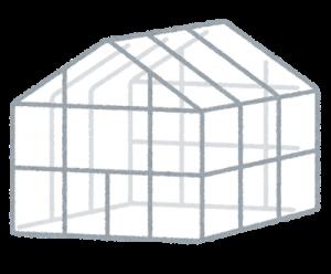 ビニールハウス